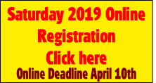 Online Deadline April 10th